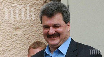 """""""Левски"""" ще плаче за грешника Батков"""