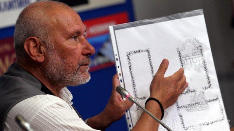 Над 130 находки са открили до момента археолозите на Перперикон този сезон