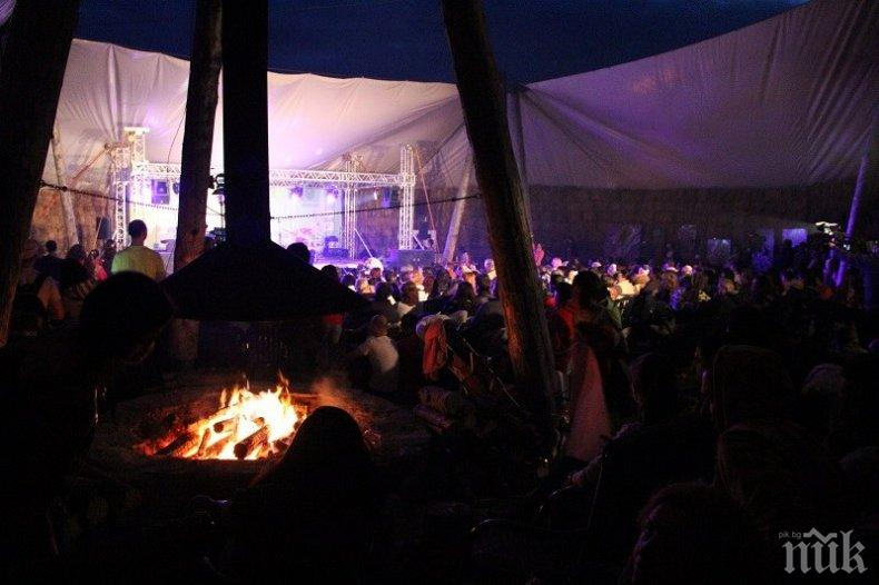 Джаз дивата Мирослава открива фестивала на Перелик