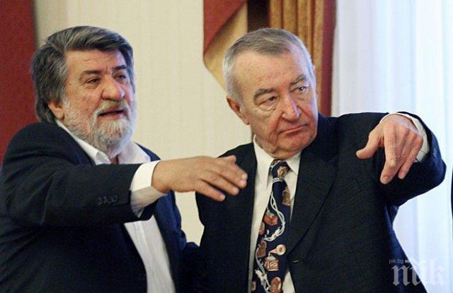 Да си спомним за Дончо Цончев - българския Хемингуей, днес щеше да е на 85 г.
