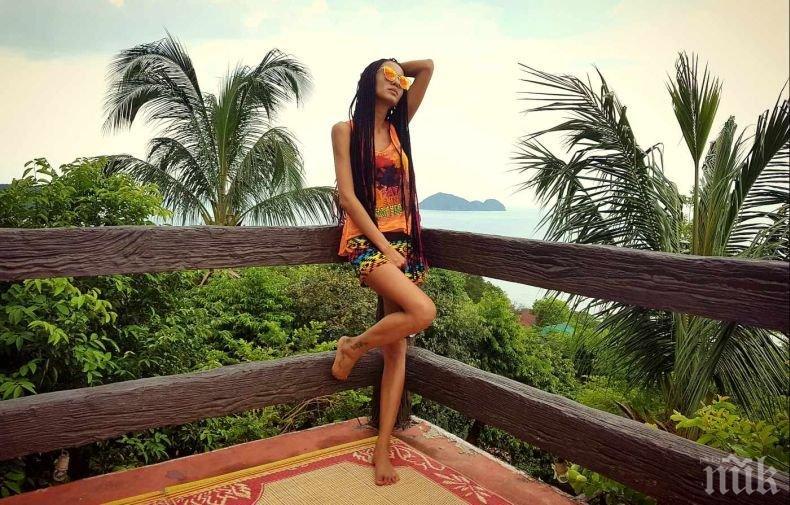 Ани Хоанг планира пътешествие до Виетнам