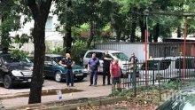 ИЗВЪНРЕДНО! Стрелба в Пловдив, има ранен