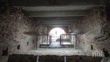 След 15 години, завършиха реставрацията на Одеона в Пловдив