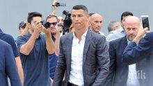 ЕУФОРИЯТА НЯМА КРАЙ! Роналдо продаде 30 хил. сезонни карти! Феновете на Юве в Инстаграм скочиха с 5 милиона