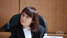 """РАЗКРИТИЕ! Кръгът """"Капитал"""", Зелените и съдия Соня Янкулова са свързани около днешното решение за Банско"""