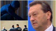 ЕКСКЛУЗИВНО В ПИК! Депутатът Таско Ерменков с разкрития за шока от обира и обвиненията, че си прави пиар с кражбите