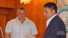 ЧЕРНА ВЕСТ! Почина топ криминалист на Бургас