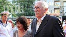 Джоко Росич загуби съпругата си