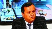Хасан Адемов обеща тотална реформа на системата за социално подпомагане