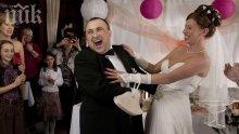Актьорът Руслан Мъйнов: Още търся моето момиче