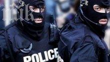 Антимафиоти арестуваха двама митничари