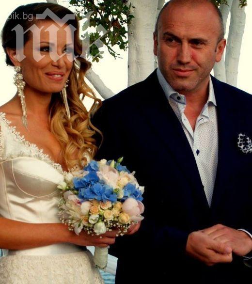 Един от най-добрите приятели на Жоро Илиев се ожени