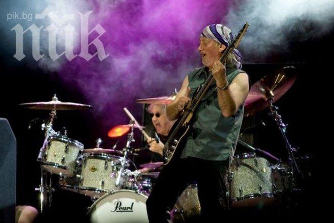 30 000 очакват на рок фестивала в Каварна