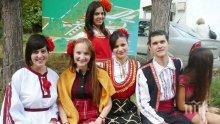 """Събор на бесарабските българи """"Има контакт"""" се проведе в Молдова"""