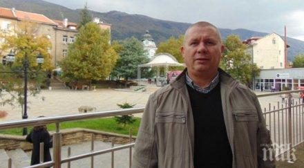 Гаврата с ген. Шивиков е подигравка с народа