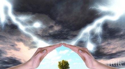 българия включена доклада аномалните промени климата