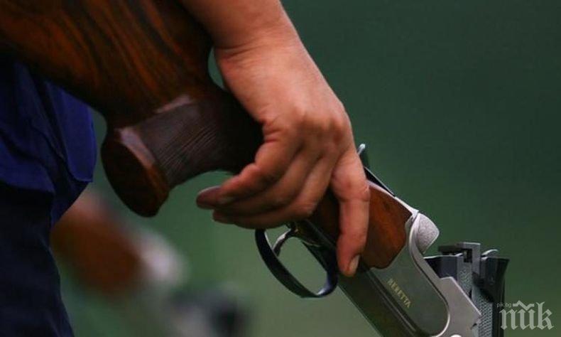 Простреляха с въздушна пушка мъж в Лом