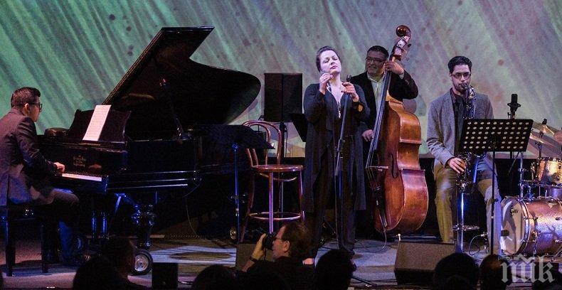 В Банско започва 21-ият Международен Джаз фестивал