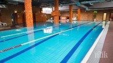 Проверяват басейните в хотелите два пъти годишно
