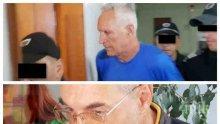 ОТ ПОСЛЕДНИТЕ МИНУТИ! Топ адвокатът Росен Кожухаров защитава мозъка зад схемата с шофьорски книжки! Ще отърве ли ареста Красимир