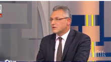 """ИЗВЪНРЕДНО В ПИК TV! БСП търсят подкрепа от НПО-та за """"Визия България"""""""