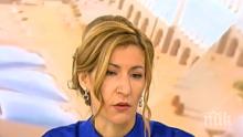 Ангелкова: 5% ръст на туристите въпреки времето