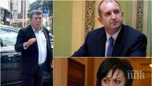 САМО В ПИК! Общинарят Бенчо Бенчев разкри пред медията ни - участвал ли е в кампанията на Румен Радев и кои политици са му гостували