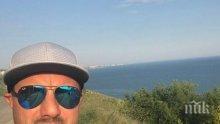 Легенда на Ливърпул на море край Балчик