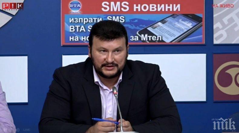 ИЗВЪНРЕДНО В ПИК TV! Адвокатите у нас с важни искания към министър Цачева