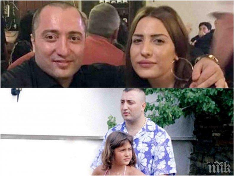 РАЗКРИТИЕ НА ПИК! Дъщерята на Митьо Очите изчезна след арестите – Станислава отменила сватбата си (СНИМКИ)