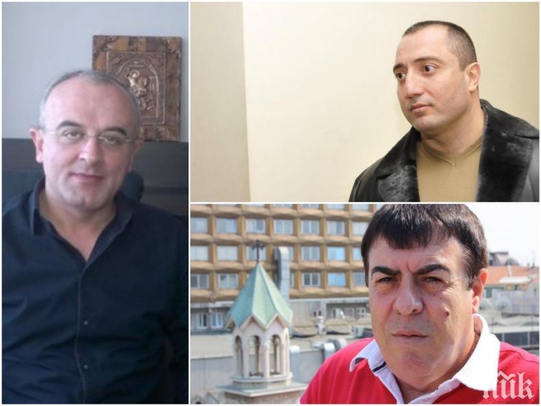 ПЪРВО В ПИК TV! Несрин Узун разкри истината за явката с Бенчев и Митьо Очите - били добри хора, но паднали жертва (ОБНОВЕНА)