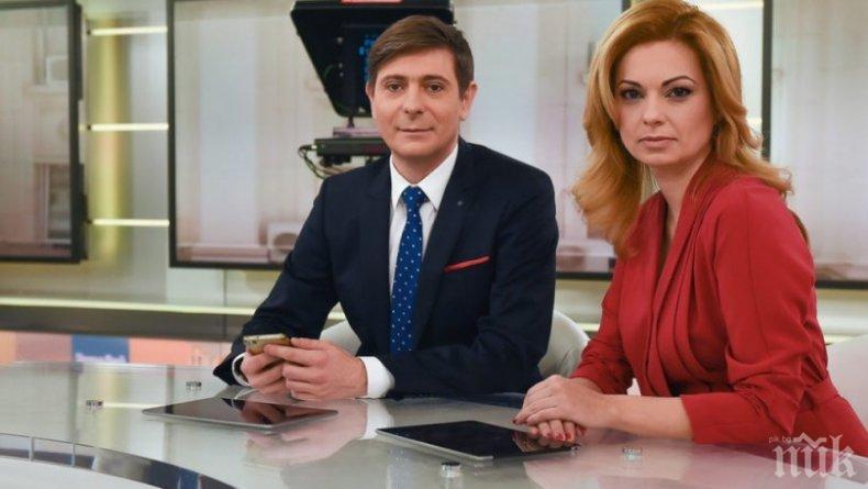 Виктор Николаев ми вгорчава деня от сутринта