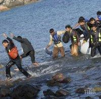 Кметът на Лесбос не потвърди за планове за нов мигрантски лагер на острова