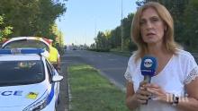ИЗВЪНРЕДНО! Специализирана полицейска акция по Южното Черноморие! 12 мобилни КППТ-а дебнат пияни и дрогирани