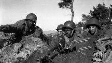Американски войници започнаха мащабни учения в Македония