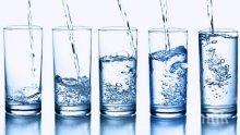 Столичната община организира раздаване на минерална вода