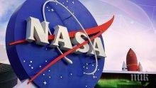 """НАСА отложи за утре изстрелването на сондата """"Паркър"""" към Слънцето"""