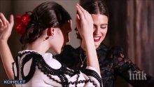"""ПЪРВО В ПИК! Скандалната песен """"Гълъбо"""" изригна на гръцки! (ВИДЕО)"""