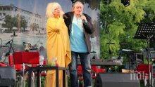 ЮБИЛЕЙ! Мишо Белчев празнува 50 години на сцената