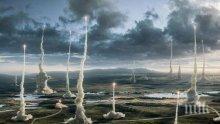 Компютърна програма предсказа Апокалипсис до 2040-а