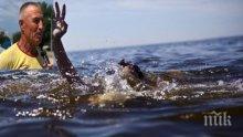РАЗТЪРСВАЩО! Спасител: Дъното на морето е пълно с удавници, защото хората се мислят за безсмъртни