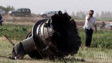 ЧУДО! Дете оцеля след самолетна катастрофа в Индонезия