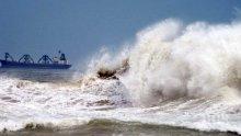ТРАГЕДИЯ! Стана ясно кой е загиналият в морето край Приморско (СНИМКА)