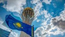 Казахстан отсече, няма да допусне американски военни бази в Каспийско море