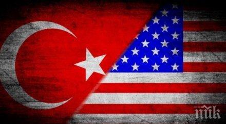 В Турция: Анкара трябва да отговори на икономическата война на Вашингтон с тежки мита