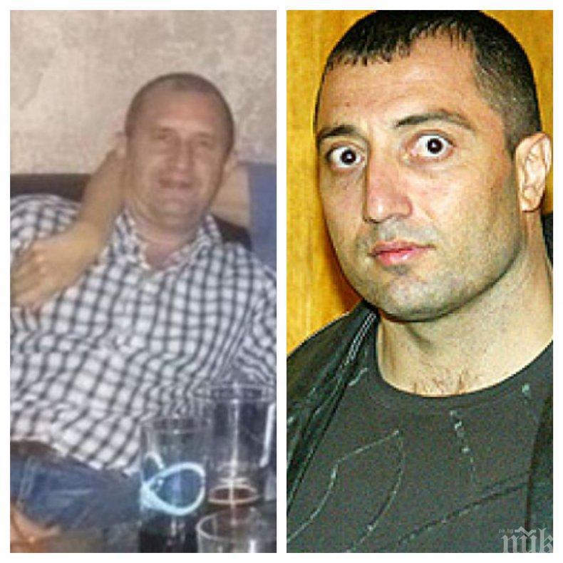 Румен Радев изчезна след скандала с Очите. Кога ще обясни защо му е подарил бургаската митница?
