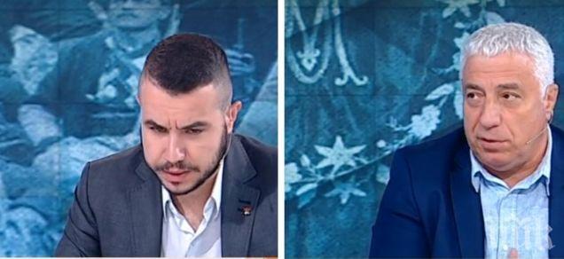 ГОРЕЩА ТЕМА! Експерти за изцепката на Заев: Как да реагираме на игричките на Македония с българската история?