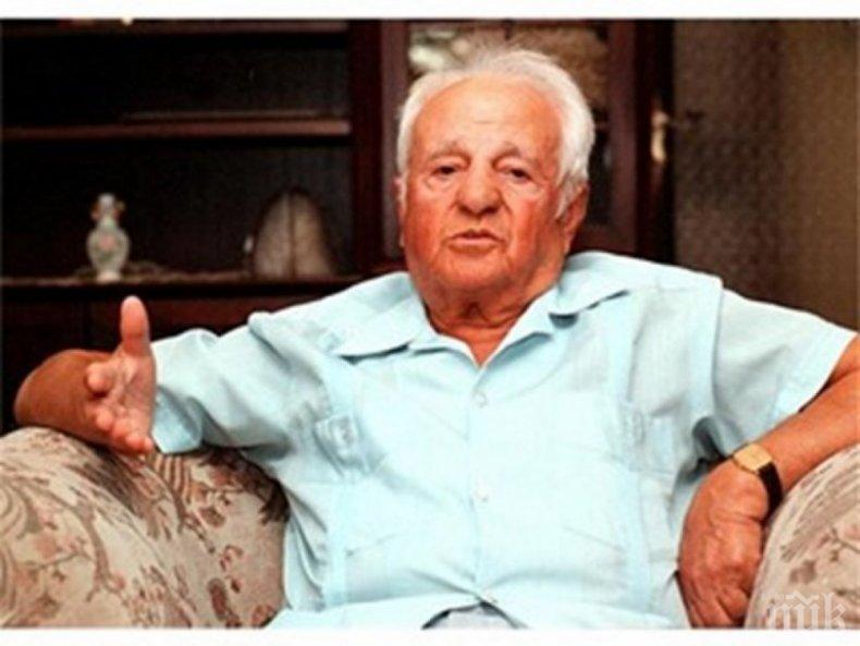 Милко Балев направил опит за самоубийство