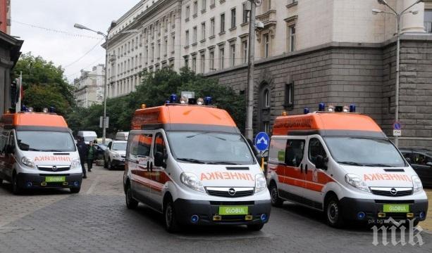 Шест оферти са постъпили по обществената поръчка за доставка на 400 линейки