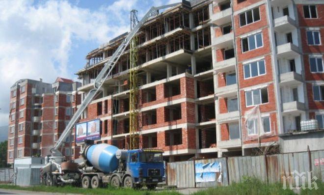 След 15-годишно предимство на Бургас: Варна обърна тенденцията и вече строи повече нови жилища